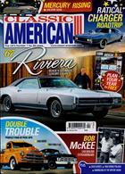 Classic American Magazine Issue APR 20