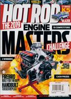 Hot Rod Usa Magazine Issue MAR 20