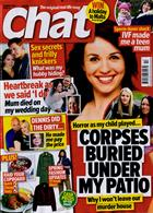 Chat Magazine Issue 26/03/2020