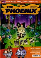 Phoenix Weekly Magazine Issue NO 428