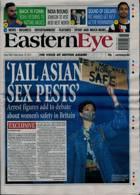 Eastern Eye Magazine Issue 13/03/2020