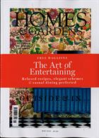 Homes And Gardens Magazine Issue MAY 20