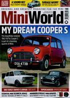Mini World Magazine Issue MAY-JUN