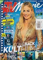 Tv Movie Magazine Issue NO 3