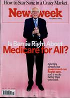 Newsweek Magazine Issue 20/03/2020