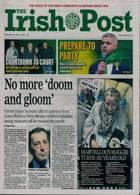 Irish Post Magazine Issue 15/02/2020