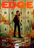 Edge Magazine Issue MAY 20
