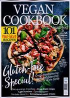 Vegan Cookbook (The) Magazine Issue SPRING20