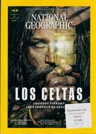 National Geographic Spanish Magazine Issue 10