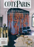 Vivre Cote Paris Magazine Issue 66