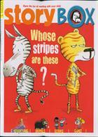 Story Box Magazine Issue N240