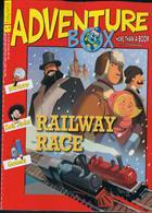 Adventure Box Magazine Issue N240