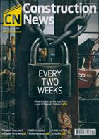 Construction News Magazine Issue 24/01/2020