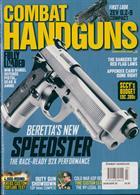 Combat Hand Guns Magazine Issue MAR-APR
