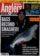 Anglers Mail Magazine Issue 10/03/2020