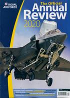 Raf Annual Review Magazine Issue 2020
