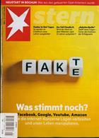 Stern Magazine Issue NO 5