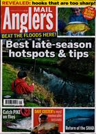 Anglers Mail Magazine Issue 25/02/2020