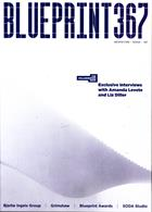 Blueprint Magazine Issue 11