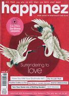 Fonkelnieuw Happinez Magazine Subscription | Buy at Newsstand.co.uk | Women's HI-32