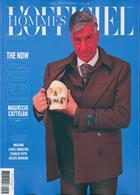 L Officiel Hommes It Magazine Issue 23
