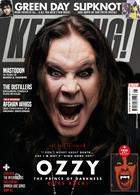 Kerrang! Magazine Issue 01/02/2020