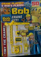 Bob The Builder Magazine Issue NO 268