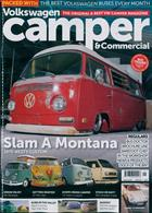 Volkswagen Camper & Commercial Magazine Issue NO 148
