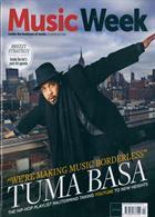 Music Week Magazine Issue 28/01/2020