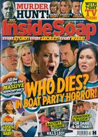 Inside Soap Magazine Issue 25/01/2020