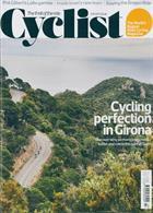 Cyclist Magazine Issue MAR 20