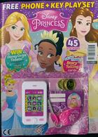 Disney Princess Magazine Issue NO 461