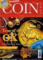 Coin News Magazine Issue FEB 20