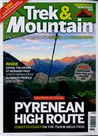 Trek And Mountain Magazine Issue MAR-APR