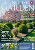 English Garden Magazine Issue MAR 20