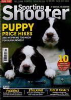 Sporting Shooter Magazine Issue MAR 20