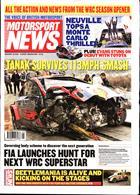 Motorsport News Magazine Issue 29/01/2020