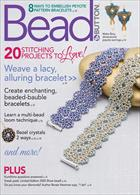 Bead & Button Magazine Issue FEB 20
