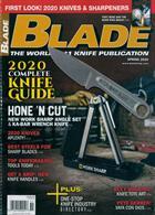 Blade Magazine Issue SPR 20