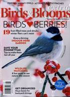 Birds And Blooms Magazine Issue JAN 20