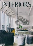 Interiors Usa Magazine Issue NOV/DEC19