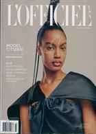 L Officiel Usa Magazine Issue WIN 19/20