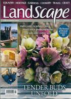 Landscape Magazine Issue MAR 20