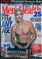 Mens Health Magazine Issue MAR 20