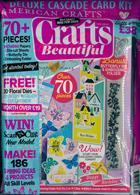 Crafts Beautiful Magazine Issue FEB 20