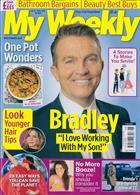 My Weekly Magazine Issue 01/02/2020