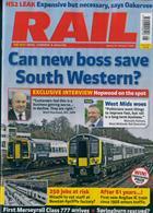 Rail Magazine Issue 29/01/2020