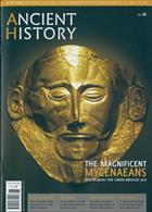 Ancient History Magazine Issue NO 26