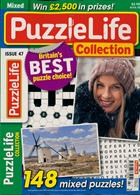 Puzzlelife Collection Magazine Issue NO 47