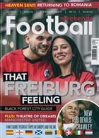 Football Weekends Magazine Issue FEB 20